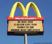 mcdonalds meme